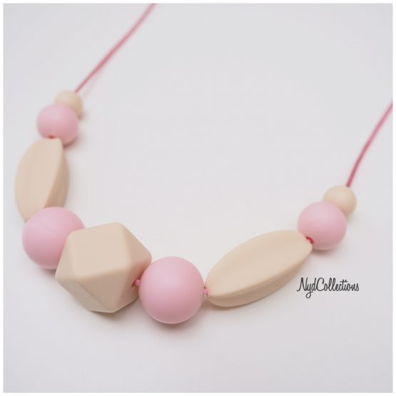 Collar Lactancia Geometric NydCollections