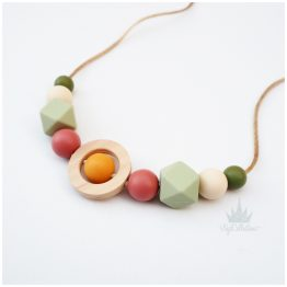 Collar Lactancia Sfera NydCollections