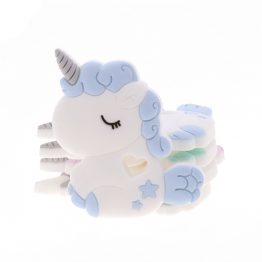 Mordedor NydCollections Unicornio
